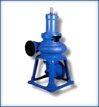 Fairbanks Morse Horizontal Pump - Cleanwater Pump