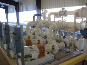 Image of Flowtronex Pump System