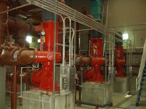 Image of a FMPC Sewage Pump RAS4
