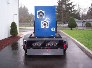 Image of ScrewSucker On Trailer showing storage area