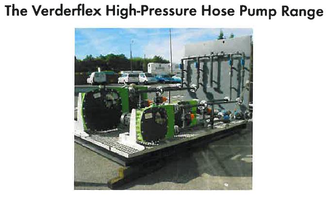 VERDERFLEX-High-Pressure-Hose-Pump
