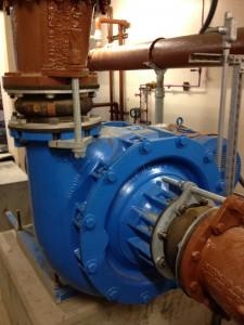 Wemco Torque Pump